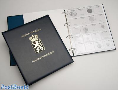 Luxe coin album III (Boudewijn)