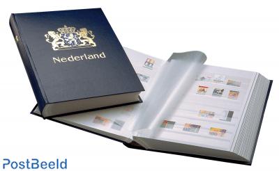 Stockbook G (Netherlands)