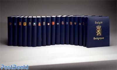Stockbook G (Liechtenstein)
