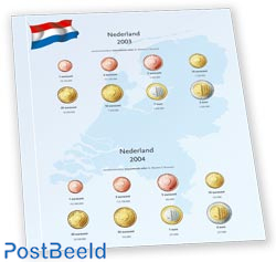 Luxe supplement Netherlands Euro Cosmos 2003/2004