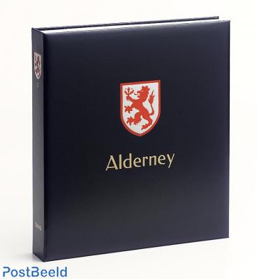 Luxe Album Alderney II (2016-2017)