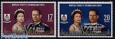 Royal visit 2v