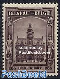 Borgerhout 1v