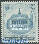 Charleroi 1v