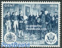 Treaty of Ghent 1v