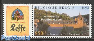 850 years Leffe 1v