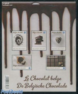 Belgian chocolate 5v m/s