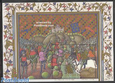 1302 Kortrijk s/s