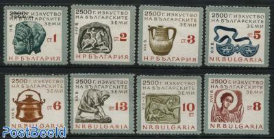 Bulgarian art 8v