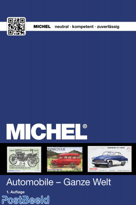 Michel Automobiles World 2015