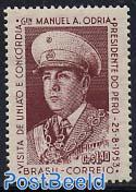 Gen. Manuel A. Odria 1v