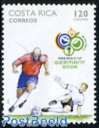 W.C. Football 1v