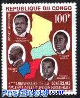 West African states 1v