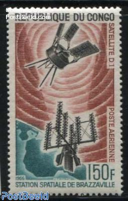 D1 Satellite 1v