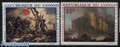 French Revolution 2v