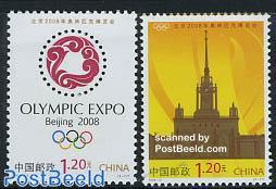 Olympic expo 2v