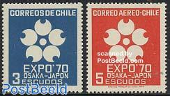 Expo 70 2v