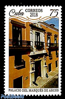 Marques de Arcos palace 1v
