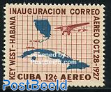 Havana-Key West 1v