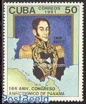 Panama congress 1v