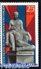 Ryvangen monument 1v