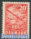 Danish airways 1v