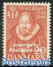 Tycho Brahe 1v