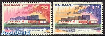 Nordic house 2v