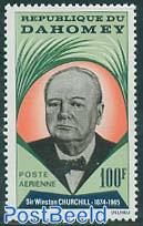 Winston Churchill 1v