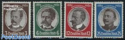 Colonial explorers 4v