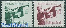 Hitler Jugend 2v