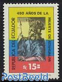 Atahualpa 1v