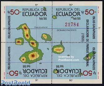 Galapagos s/s