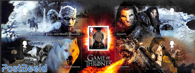 Game of Thrones s/s s-a
