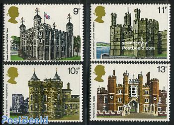 Castles 4v