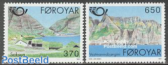 Norden, tourism 2v