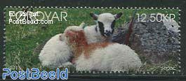 SEPAC, lambs 1v