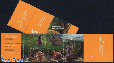 Gulf of Finland booklet