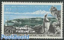 Definitive, penguin 1v