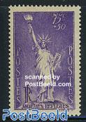 Statue of Liberty 1v
