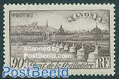 Lyon 1v