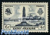 St. Nazaire landing 1v