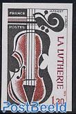 Violins 1v imperforated