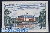 Rambouillet 1v imperforated