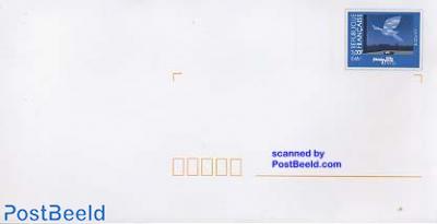 Envelope R. Magritte