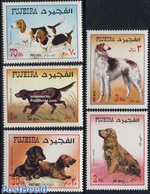 Dogs 5v