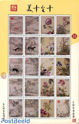 Year of the dog 20v m/s