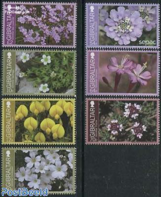 Plants 7v