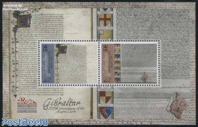Magna Carta s/s
