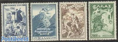 Uprising of 1949 4v